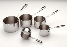 All-Clad: Measuring Cup Set