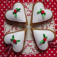 easy DIY ornaments christmas by serena