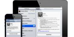 きたよー! iPhone 5 世代の最新版 iOS 6 ダウンロード開始! : ギズモード・ジャパン