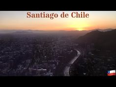 This video is the first of a few legs. See Ren explore the city of Santiago for a couple of days.  The Vlog is about Ren's adventures and misadventures as she explores different places and horizons.  Music: Pumpin Blood by NONONO