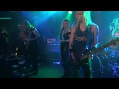 Nita Strauss Courtney Cox Emily Ruvidich: The Starbreakers live at the Viper Room debut show!  http://ift.tt/2mgeAn7 Vocals: Jill Janus (Huntress Chelsea Girls) Guitar: Nita Strauss (Alice Cooper Iron Maidens) Guitar: Courtney Cox (Iron Maidens Femme Fatale) Drums: Lindsay Martin (Glam Skanks The Aviators) Bass: Emily Ruvidich (Misty Day)Nita Strauss THANK YOU to everyone that came out last night forThe Starbreakers show!!! You crazy animals had the place at capacity by 10:30 so I'm sorry to…