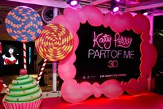 Katy Perry, Part of Me 3D. I still cry everytime...