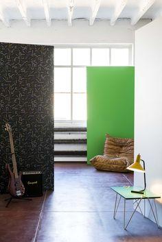 #culture #newcollection #wearecolour #coloradeverfwinkel #paint #interieur #muurverf #kleur #colourblocking