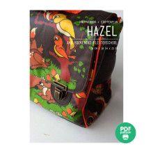 Hazel - PDF patroon
