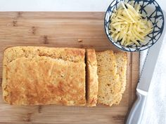 Homemade and served fresh from the oven, this Sweetcorn and Cheese loaf, a savoury bread with the most amazing flavours is a winner everytime. It only takes a few minutes to prepare and it doesn't need any special equipment. Using two of my favourite ingredients, cheese and sweetcorn, you can easily mix it up and make it your own.