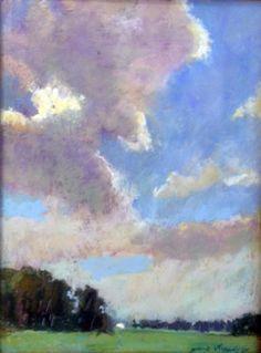 """""""Clouds #4"""""""