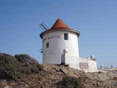 List of windmills in France - Wikipedia Corsica, Le Moulin, France, Windmills, Exploring, Windmill, Travel, Paint, Wind Mills