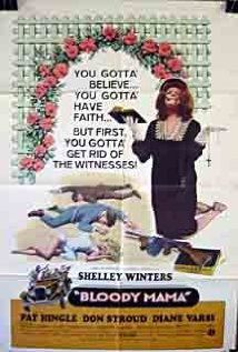Directed by Roger Corman. With Shelley Winters, Don Stroud, Pat Hingle, Diane Varsi. A psychologically-disturbed matriarch presides over her damaged family of bank-robbing misfits. Pat Hingle, Mother Son Relationship, Scatman Crothers, Free Movie Websites, Gangster Films, Shelley Winters, Roger Corman, Movie Themes, Film Noir