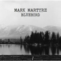 """Sub-Rock recommends Mark Martyre's new album """"Bluebird""""! Music Recommendations, Music Albums, Rock Music, Blue Bird, Songs, Song Books"""