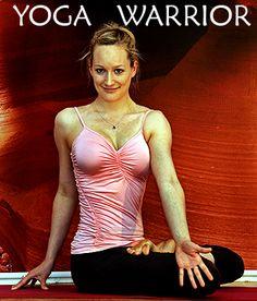 Yoga Teachers » Therese