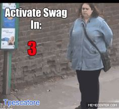 swag activated!