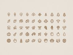 icons-autumn-full  50 Free and Fun Hand-drawn Autumn Vector Icons (EPS)