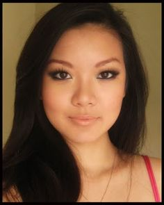 Emily's Anthology - a Malaysian beauty blogger living life between KL and Melbourne: Get the Look: Smoky Eye Prom Tutorial for Hooded Eyes