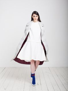 Flavia La Rocca - Clothes for the sophisticated, stylish, and socially conscious globetrotter.