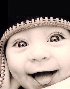Smiling Baby Boy❤️