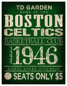 Ladies and Gentlemen, your Boston Celtics. Basketball Jones, Celtics Basketball, Basketball Legends, Basketball Teams, Boston Sports, Sports Teams, Celtic Pride, Boston Strong, Basketball Pictures