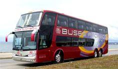 Buses Pacheco - Buses Patagonia - Puerto Natales - Torres del Paine - Buses Nacionales e Internacionales - Punta Arenas - Chile