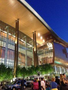 Music City Center, Nashville ,TN