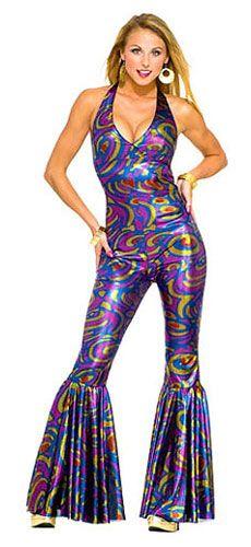 """Ce soir, vous serez LA """"Foxy lady"""" de votre soirée disco !"""
