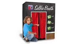 Kid-Sized Selfie Booth | Groupon
