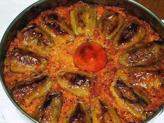 macedonian food simple macedonian food stuffed peppers The Effe .macedonian food Simple macedonian food Stuffed peppers The effective pictures we offer you about Macedonian food recipes A quality picture can tell you many Albanian Cuisine, Albanian Recipes, Turkish Recipes, Ethnic Recipes, Albanian Food, Albanian Culture, Traditional Food, Macedonian Food, Good Food