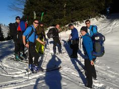 A real #team! North Face Backpack, The North Face, Challenges, Meet