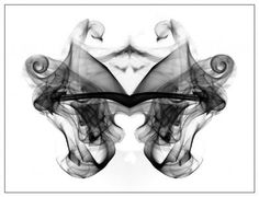 Quiz - Rorschach Inkblot Test - YouThink.com