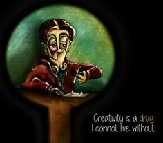 """Addiction"" #Creative #Art in #digital-art @Touchtalent"