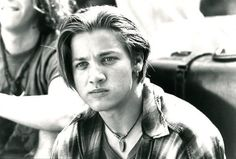 Jeremy Renner as Mark D'Agostino