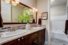 The Ingram 2530 - Boise Hunter Homes (Floors)