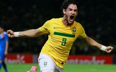 cool Amazing Alexandro Pato Top Player