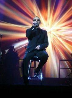 Beautiful George