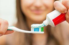 Trucos de limpieza con pasta dental