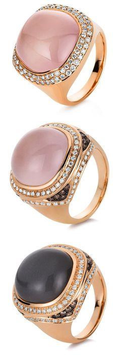 Diamond rings by Carlos Udozzo