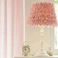 Pottery Barn Kids Inspired Lamp {tutorial} - Tip Junkie