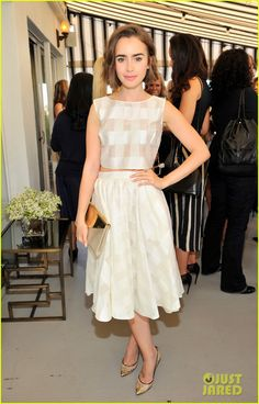 lily collins eddie redmayne burberry bafta 03 Eddie Redmayne, along with Vanity Fair and Burberry, celebrate BAFTA Los Angeles and the Britannia Awards at Chateau Marmont on Wednesday afternoon (October 29)…
