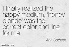 lol Funny Blonde Jokes, Ann Sothern, Lol, Math, Happy, Math Resources, Ser Feliz, Fun, Mathematics