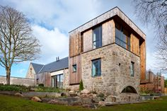 Bogbain Mill - Rural Design Architects - Isle of Skye and the Highlands and Islands of Scotland