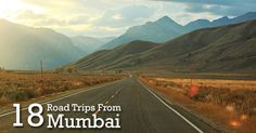 Get Away with Mumbai Getaway Packages from Nivalink