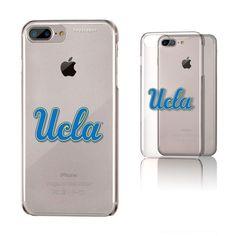 UCLA Bruins iPhone 7 Plus Clear Case - $24.99