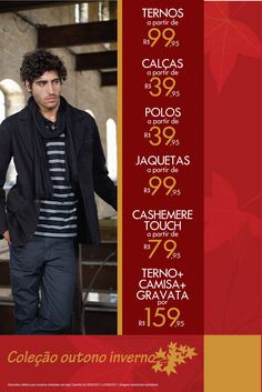 Polo, Character, Dinner Suit, Fall Winter, Jacket, Polos, Tee, Lettering, Polo Shirt
