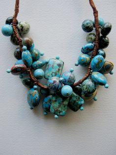 Judy Corlett - necklace