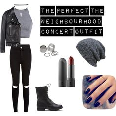 A fashion look from September 2015 by isadoras123 featuring Acne Studios, Pieces, Wet Seal and Lottie
