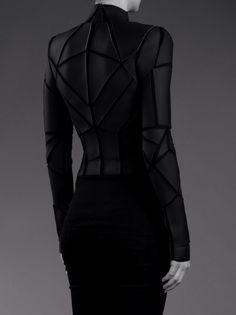 Cyberpunk Fashion - High Tech - Album on Imgur
