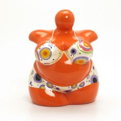 Venus of Willendorf Lovely Fat Women Ceramic Figurine Money Coin Saving Box Handmade Painting Home Decor Gifts br br Made of ceramic high fired at degrees for durability br br Venus Of Willendorf, Plus Size Art, Fat Women, Money Box, Ceramic Pottery, Coins, Ceramics, Shapes, My Style