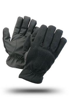 Cortar y perforar guantes resistentes