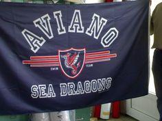 custom flag made to order by customflag on Etsy, $59.00