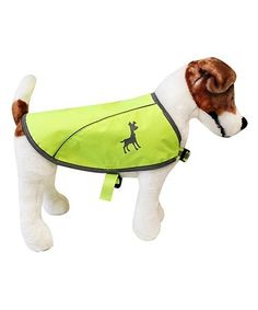 Essential Visibility Dog Vest