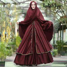 Hijab Lyra Virna Google Search Hijab Dress Pinterest