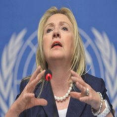 Clinton In #Asia: Maintaining World Hegemony, Ultimate Strategic Goal